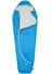 Grüezi-Bag Biopod Wolle Plus Sovepose blå